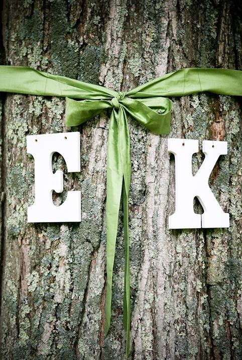 A Simple Easy Way To Personalize An Outdoor
