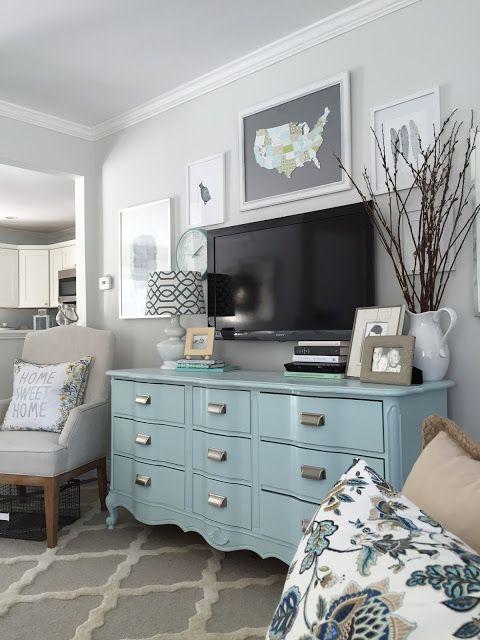 25 Best Bedroom Tv Ideas On Pinterest