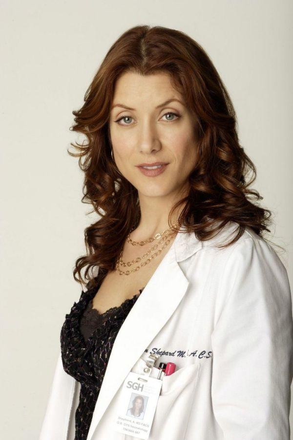 Grey's Anatomy - Addison Adrianne Forbes Montgomery ...