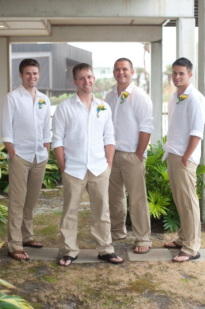 32 Best Images About Fashion On Pinterest Mens Beach Wear Casual Groom Attire And White Satin