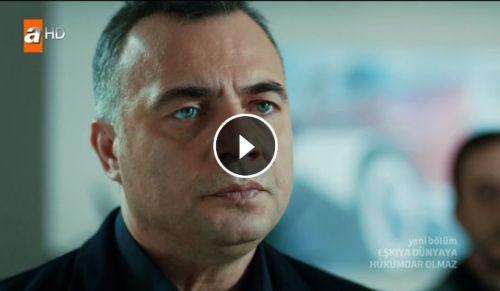 مسلسل قطاع الطرق لن يحكموا العالم الموسم الثاني الحلقة 33 كاملة