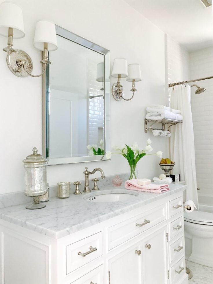 159 best images about bathroom ideas on pinterest napa on bathroom renovation ideas white id=46168