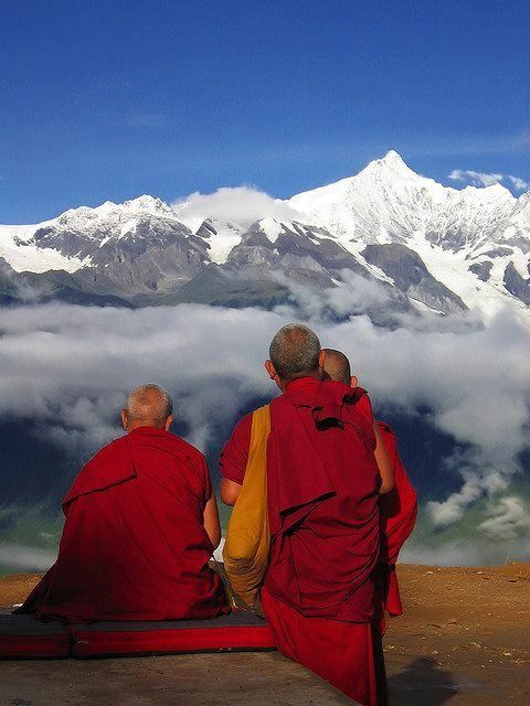 25+ best ideas about Buddhist Monk on Pinterest | Buddhist ...