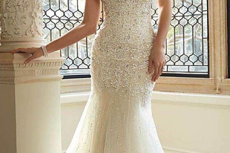 Get Wedding Style » overstock wedding dresses   Best wedding dress