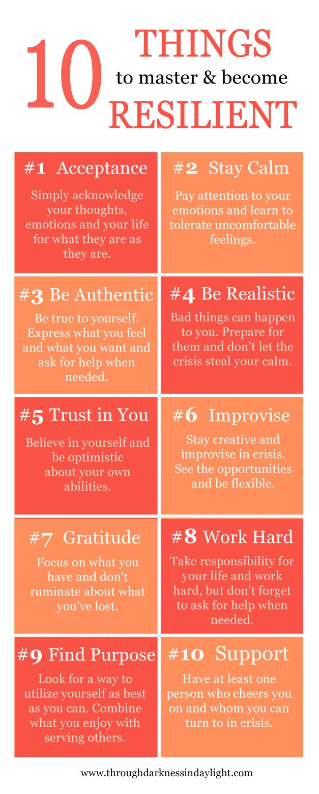 Strive to master these things! :) Re-pinned by Sandhill. www.sandhillcouns…