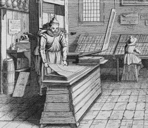 118 best images about Printing History on Pinterest ...