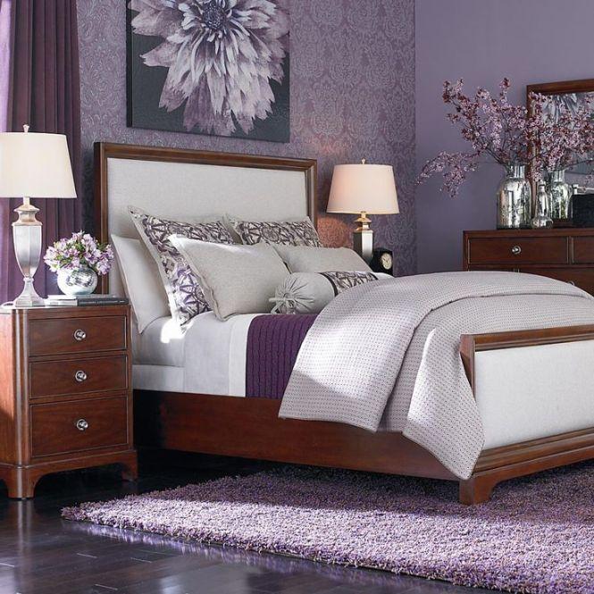 1000 Ideas About Purple Bedroom Decor On Pinterest Rooms. Plum Bedroom Decor   Bedroom Style Ideas