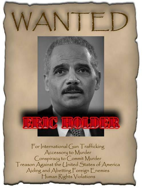 Image result for eric holder is a mafioso