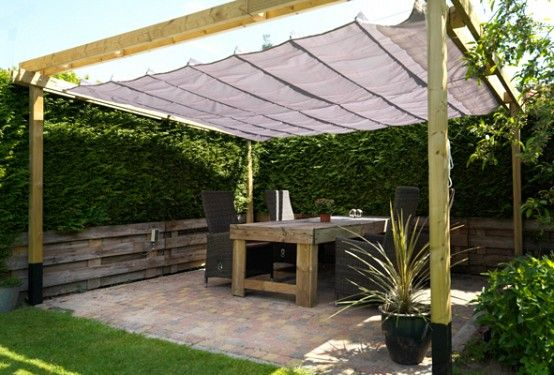 28 Best Images About Veranda On Pinterest Pvc Pipes Shade Tent And Diy Patio