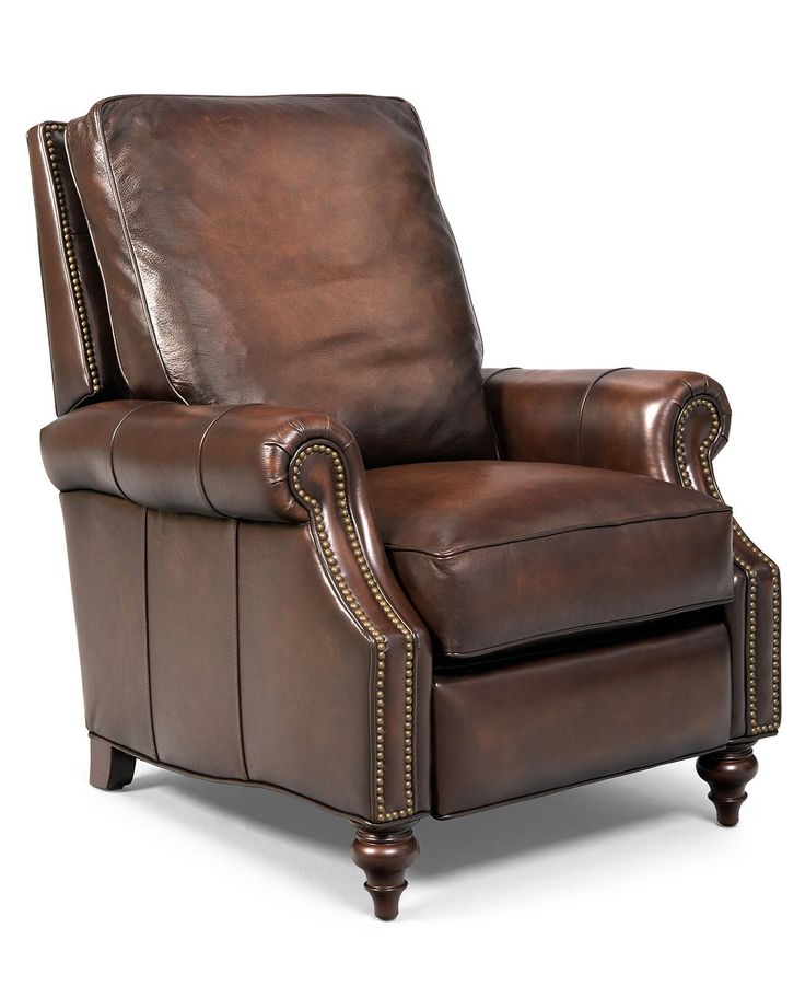 Madigan Leather Recliner Chairs Amp Recliners Furniture
