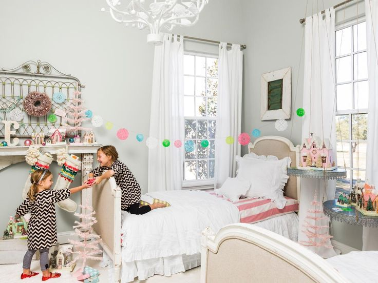 Joanna Gaines Girls Room Google Search Favorite Places