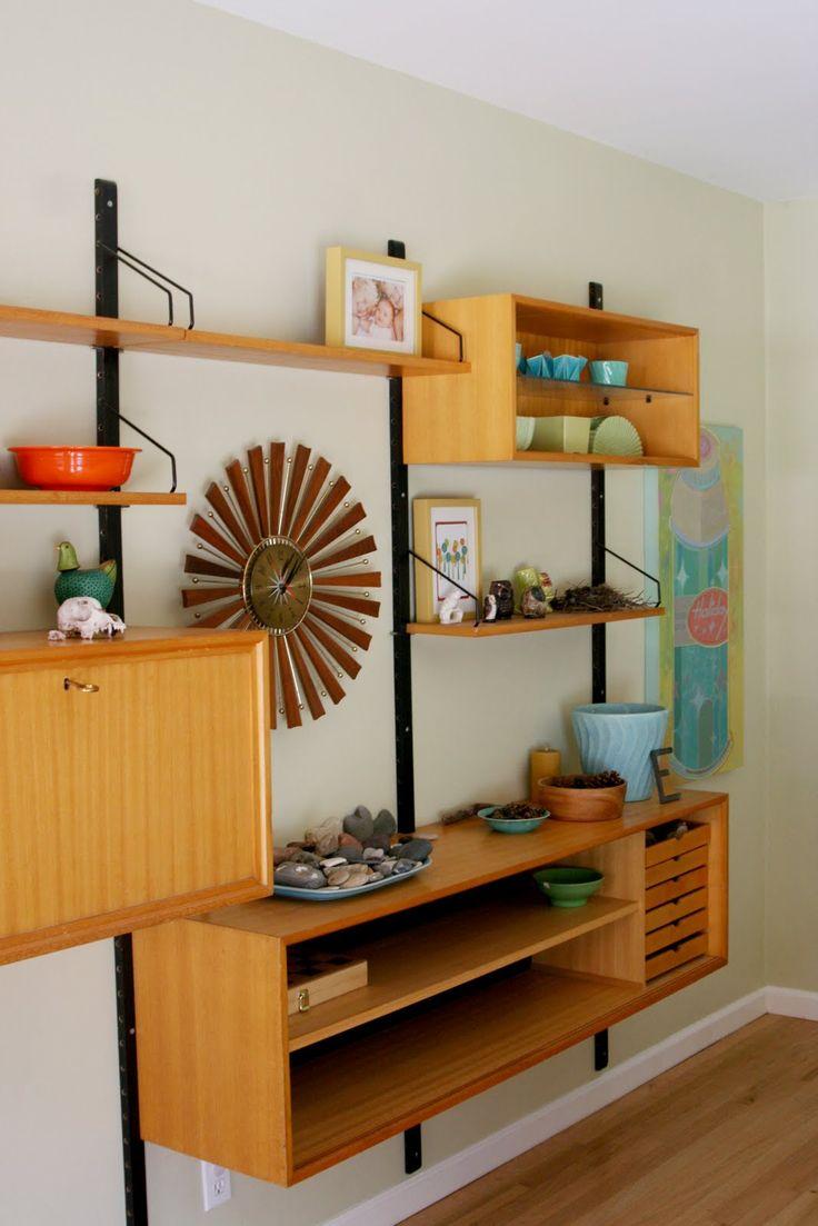 1000 Ideas About Shelving Units On Pinterest Kallax