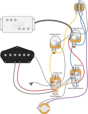 11 best images about Guitar Wiring on Pinterest | Posts