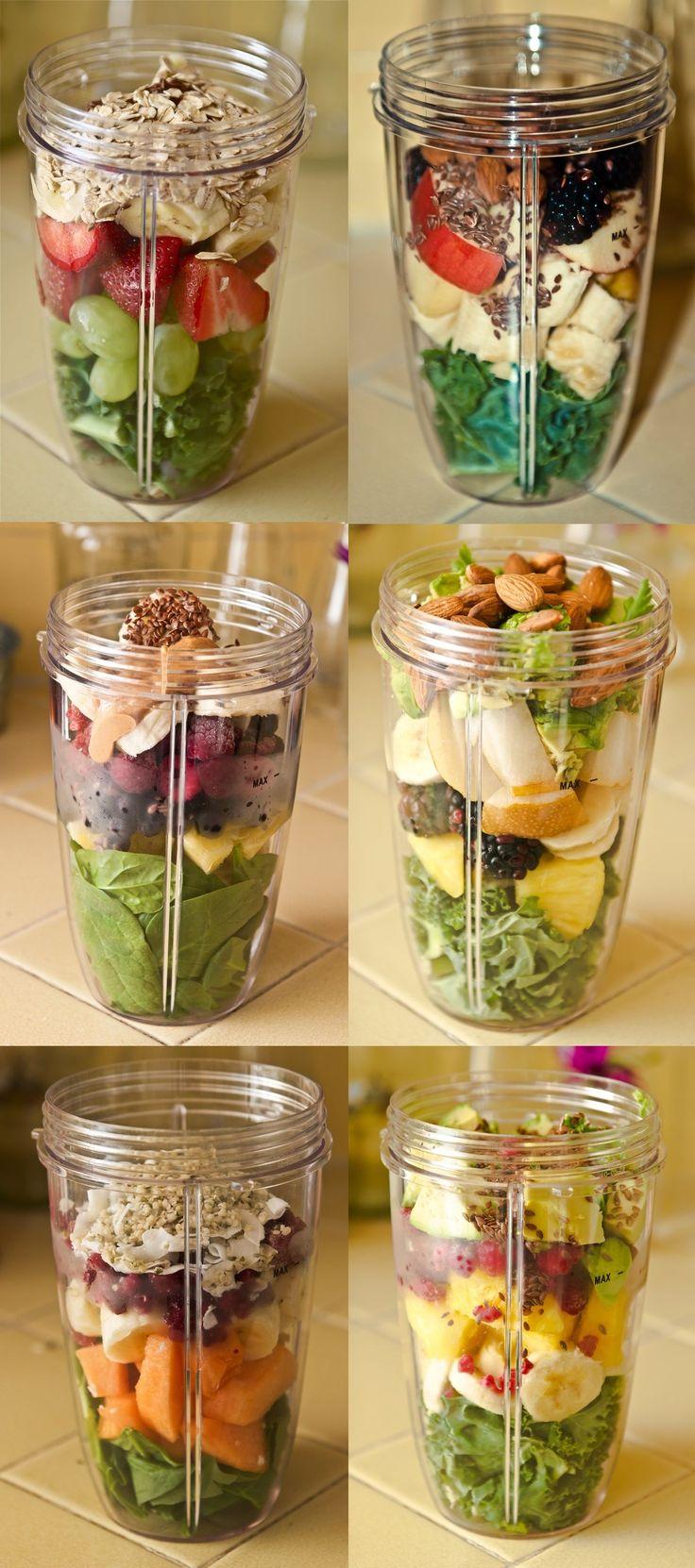 Healthy #Smoothie Recipes