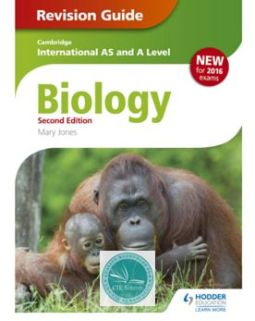 Image result for A Level Biology Revision Guide