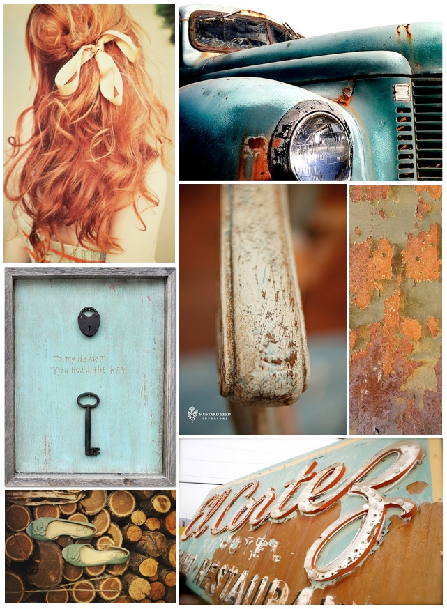 17 Best Images About AquaTurquoiseTeal And Copper On