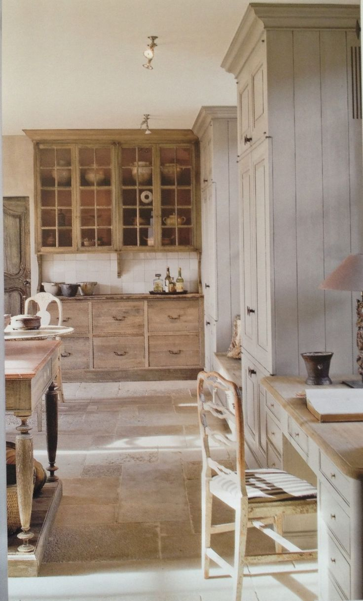 212 best Rustic Country/Farmhouse Kitchens.... images on ... on Rustic Farmhouse Kitchen  id=62998