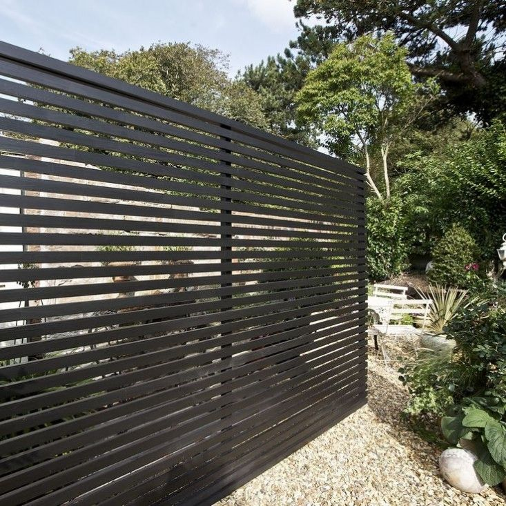 184 best fences images on pinterest on best rock garden front yard landscaping trends design ideas preparing for create id=73765