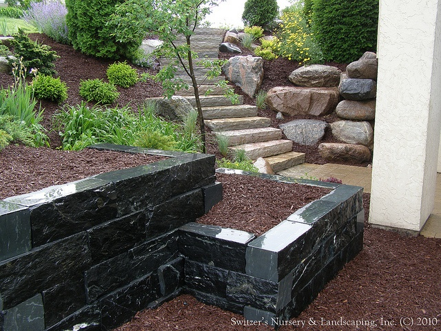 592 best images about retaining walls on pinterest on wall blocks id=44257