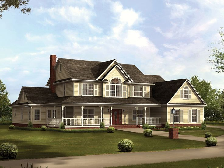 Best 25+ Two Story Homes Ideas On Pinterest
