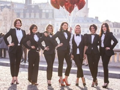 8 tips for planning the perfect bachelorette party…I agree with most of this.