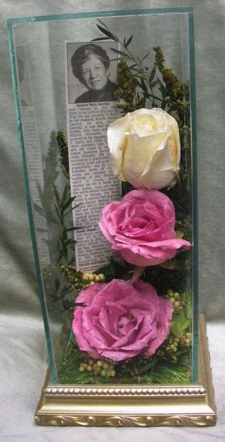 25 Best Images About Funeral Arrangements On Pinterest