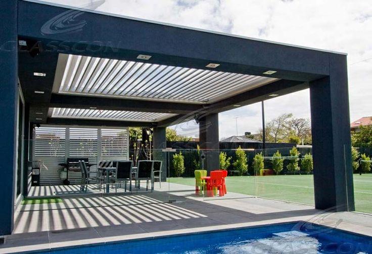 Louvered Roof Pergola Cost Best Pergola Ideas Louvered