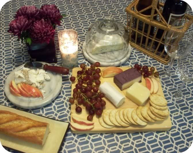 108 Best Wine Tasting Finger Foods Images On Pinterest