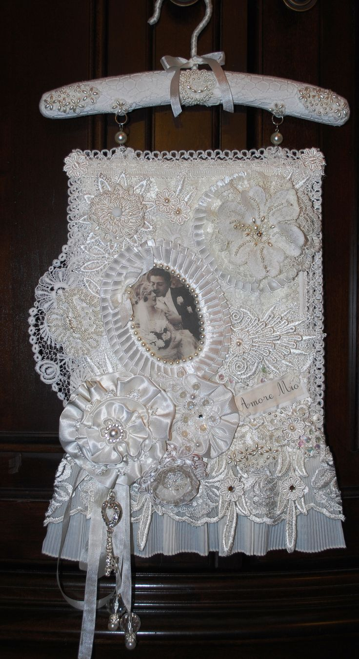 1000 images about fabric lace wall hanging s on pinterest on wall hangings id=24885