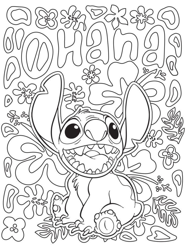 25+ bästa idéerna om Adult Coloring Pages på Pinterest ...   colouring pages for adults disney