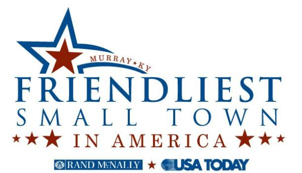 Murray, KY - Friendliest small town in America as ranked ...