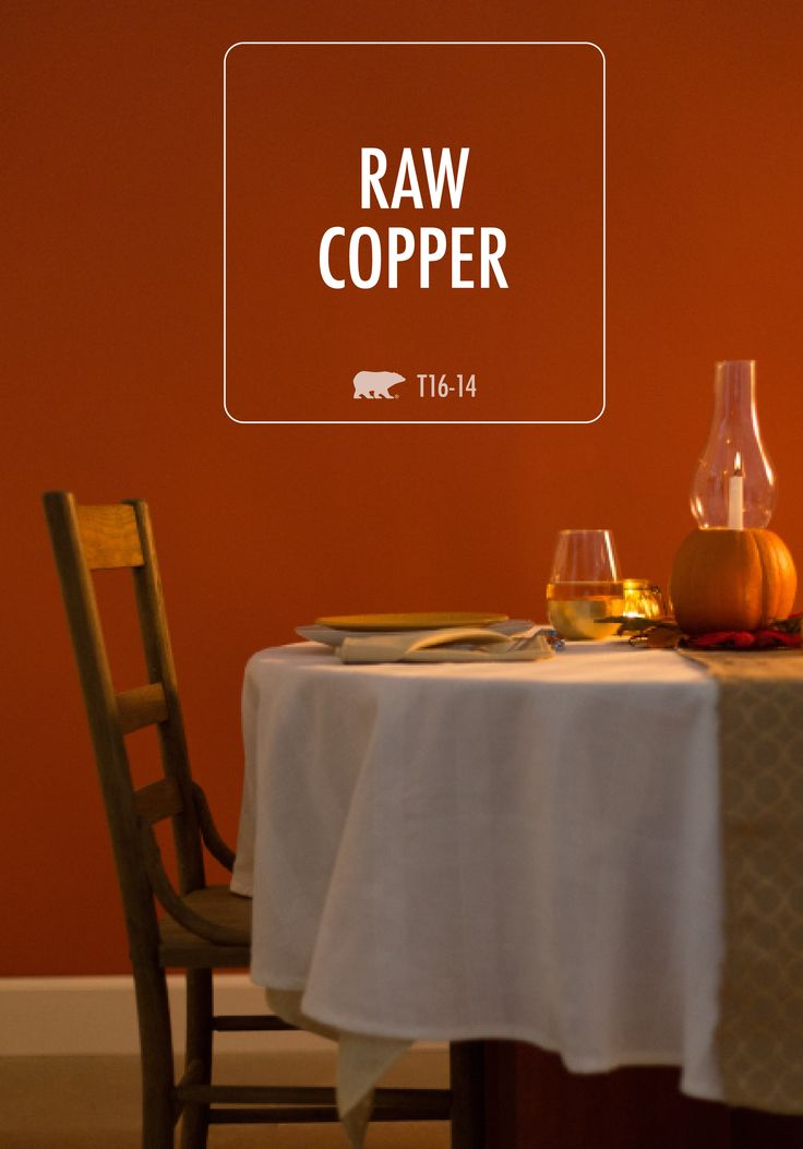 Behr Paint Copper And Behr On Pinterest