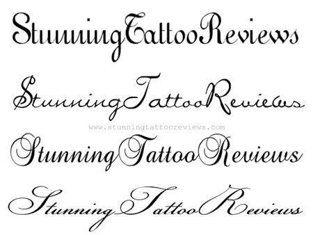 25 Best Ideas About Tattoo Fonts Cursive On Calligraphy And Romantic