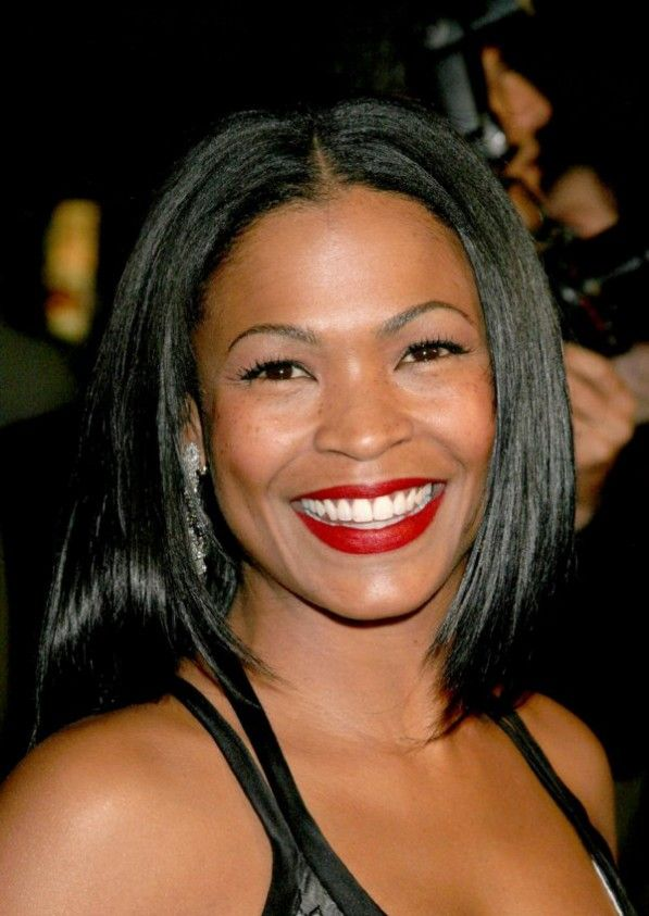 167 best images about nia  long  on Pinterest Nia  long