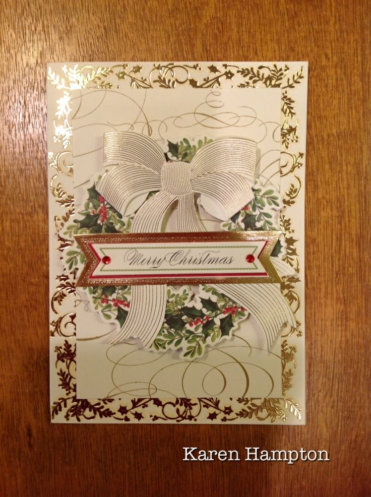 2390 Best Images About Anna Griffin Cards On Pinterest