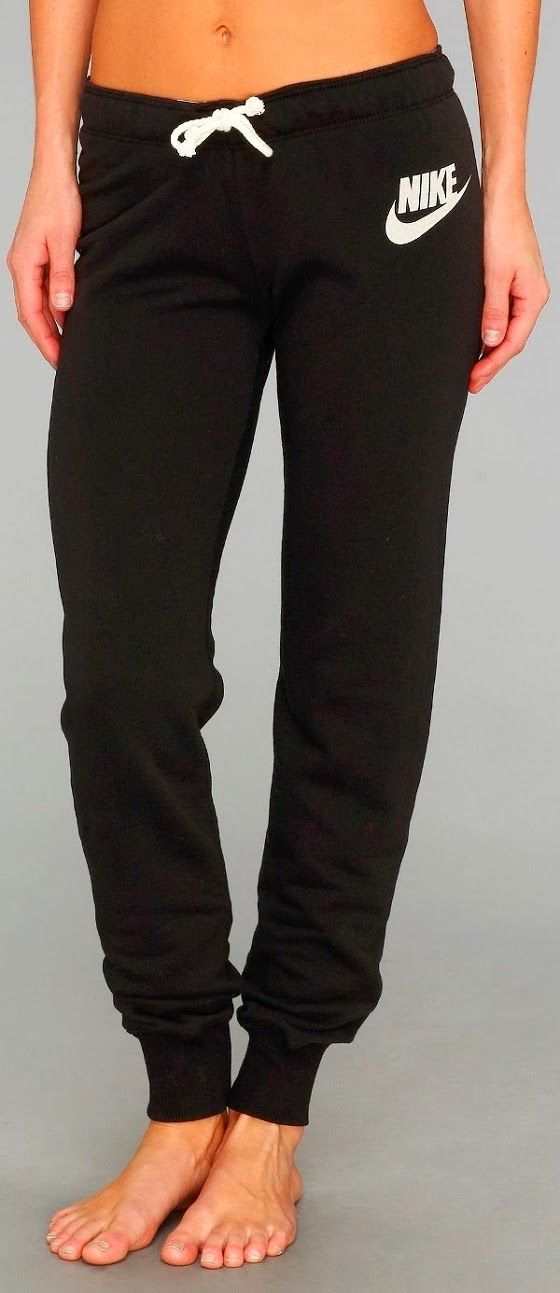 Nike skinny sweats | clothes and shoes | Pinterest | Pants ...