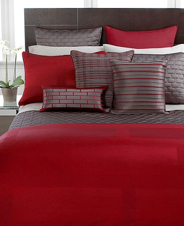 Spice up our bedroom with a little color! Hotel collection is the best ! #macysdreamfund