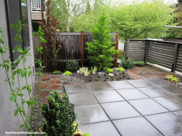 Ideas For Small Backyards Townhouse | Mystical Designs and ... on Townhouse Patio Ideas  id=53138