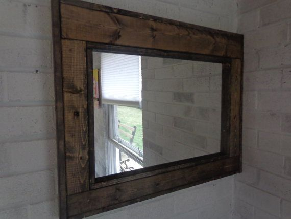 1000+ Ideas About Large Wall Mirrors On Pinterest