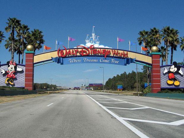 All+Inclusive+Disney+World+Vacation