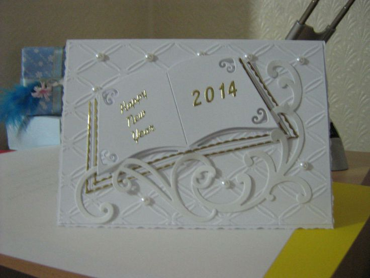 Used Making The Tattered Lace Book Die Tattered Lace