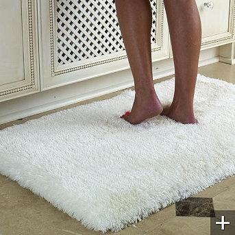 memory foam bathroom rugs | home gym ideas