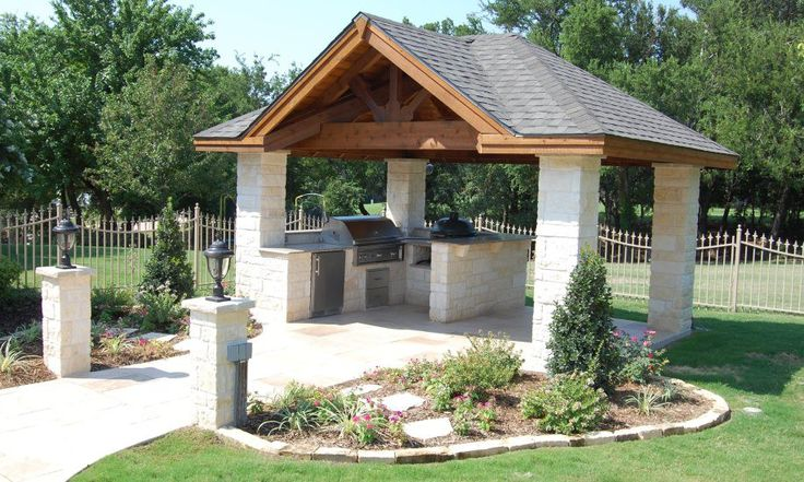 1000+ images about Simple outdoor patio ideas on Pinterest ... on Basic Patio Ideas id=17060