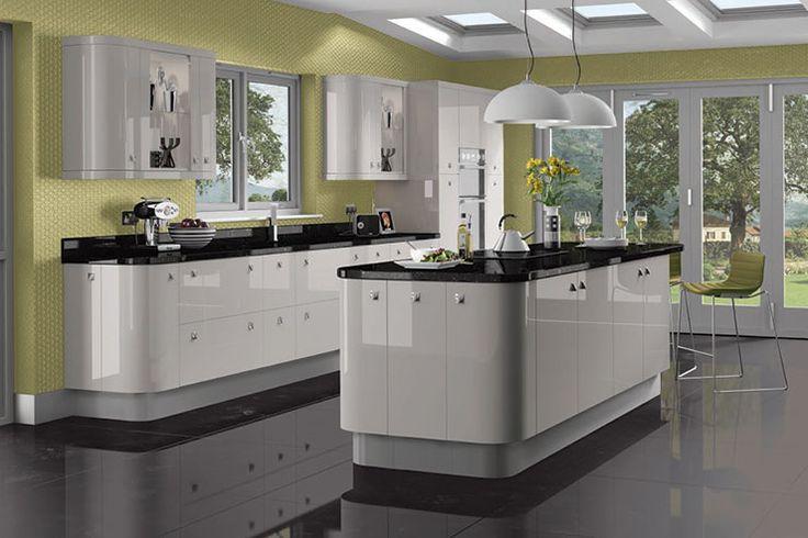 Image Kashmir Kitchen Readymade Kitchen Designs