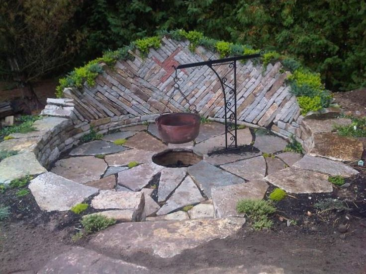 Cool Fire Pit Ideas Exterior Decoration How To Use Fire