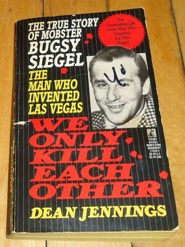 248 best images about Gangsters_Bugsy Siegel on Pinterest ...