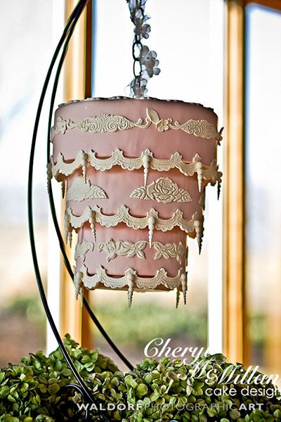 17 Best images about Cakes in Suspension on Pinterest ...