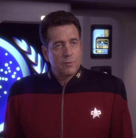 Federation's Dark Secret