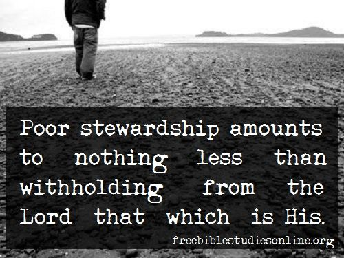 78+ images about Stewardship Materials on Pinterest ...