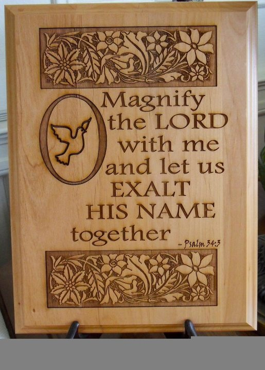 Jim Maxwell I Do Laser Engraving And Cutting And This Is